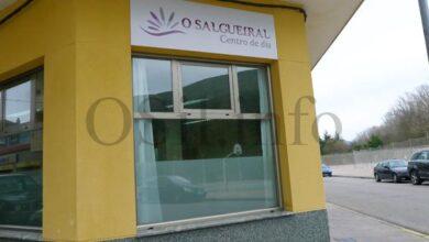 """Photo of Patricia López: """"Os centros de día seguimos abertos"""""""