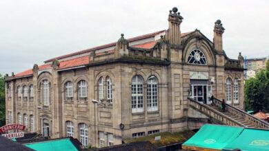 Photo of A Praza de Abastos nº 1 de Ourense preside a primeira asemblea da Confederación de Mercados Tradicionais de Abastos de España