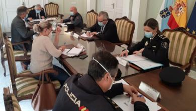 Photo of Dende as restricións de mobilidade en Ourense e Barbadás houbo 192 propostas de sanción