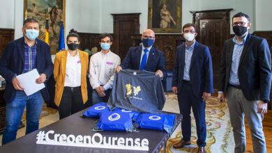 Photo of Recoñecemento ao Club Xadrez Ourense polo ascenso á máxima categoría nacional