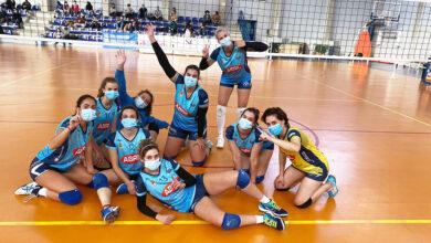 Photo of O CV Aceites Abril, de Ourense, estréase cunha vitoria en Logroño