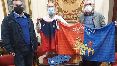 Photo of O Concello de Ourense aumentará as partidas orzamentarias destinadas ao atletismo