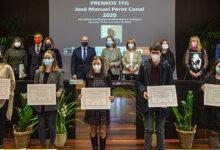 Photo of A Facultade de Empresariais e Turismo de Ourense acolle a entrega dos Premios TFG