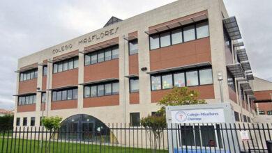 Photo of Campaña informativa sobre o Covid-19 entre os escolares da cidade de Ourense