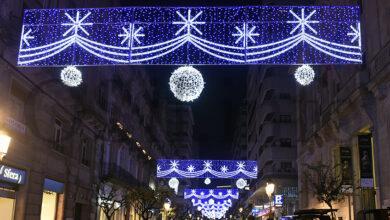 Photo of O Concello de Ourense acenderá as luces de Nadal coincidindo coa reapertura da hostalería ourensá