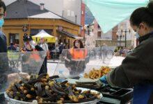 Photo of O Concello da Rúa suspende a feira de San Andrés prevista para o 30 de novembro