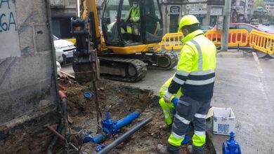 Photo of As obras de mellora da rúa Marcelo Macías, en Ourense, contan cun presuposto de 1,7 millóns de euros