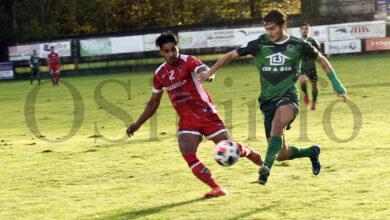 Photo of O CD Arenteiro abre a tempada en Espiñedo cun empate ante a UD Atios