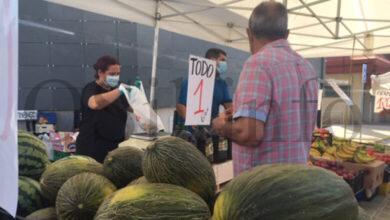 Photo of A Rúa suspende a súa feira mensual pola situación sanitaria