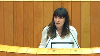 Photo of María Albert preguntará no Parlamento galego polo novo GES para A Veiga