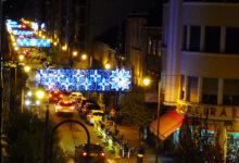 Photo of O Barco acende a iluminación de Nadal