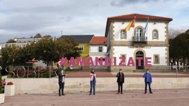 "Photo of Sober lanza a campaña ""#Amandízate, este Nadal brinda cos viños da subzona de Amandi"""