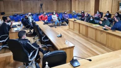 Photo of Póñense as bases para crear unha Asociación de Hostaleiros en Xinzo de Limia
