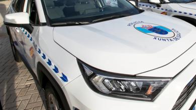 Photo of A Rúa, entre os concellos nos que a Policía Autonómica facía controis das medidas anticovid na fin de semana