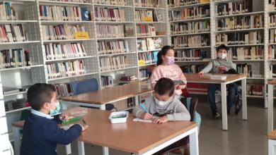 Photo of A Biblioteca de Sober volve recibir o Premio María Moliner do Ministerio de Cultura