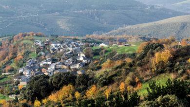 Photo of Melloras nunha das rutas do Parque Natural da Serra da Enciña da Lastra (Rubiá)