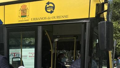 Photo of Os autobuses urbanos de Ourense permitirán a ocupación do 100% dos asentos pero reducen as prazas para viaxar de pé