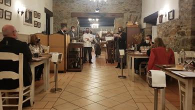 Photo of Catas, visitas a adegas e sendeirismo, nas portas abertas da Ruta do Viño de Valdeorras