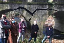 Photo of Os socialistas de Ourense reivindican o arranxo da ponte sobre o Xares que une O Seixo con Barxa (O Bolo)