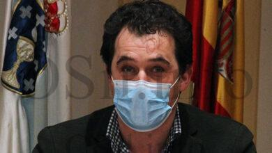 """Photo of Álvaro Fdez., alcalde da Rúa: """"Se a Xunta cre que hai que tomar medidas drásticas, haberá que adoptalas para protexer a saúde"""""""