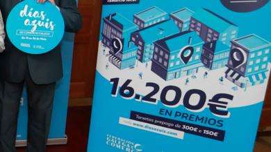 """Photo of Catorce comercios valdeorreses, na sexta edición dos """"Días Azuis"""""""