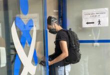 Photo of O 4 de decembro rematarán os tests rápidos de Covid no Colexio de Enfermería de Ourense