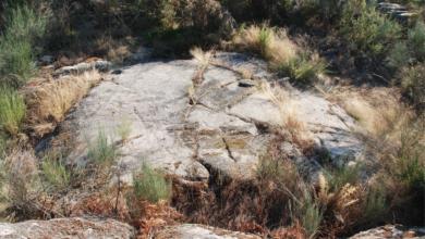 Photo of Descuberto un lagar rupestre entre os concellos de Ourense, Amoeiro e Punxín