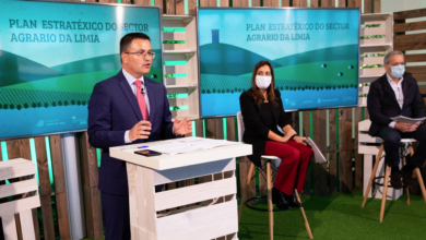 Photo of Primeira xuntanza do Plan estratéxico do sector agrogandeiro da comarca da Limia