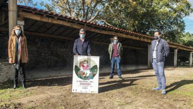 Photo of A XL Feira do Viño de Amandi (Sober) será o 5 e 6 de decembro, tras un mes cheo de actos