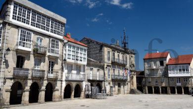 Photo of En Ribadavia aplicaranse as mesmas restricións que nas 7 grandes cidades galegas