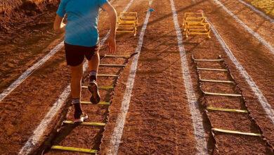 Photo of O Concello de Trives remata o acondicionamento da pista de atletismo no campo do Agro