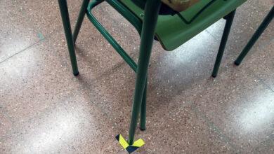 Photo of Os centros escolares de Valdeorras suman un total de 6 positivos por Covid-19