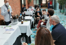 Photo of A D.O. Valdeorras, no Verema Global Wine en Madrid