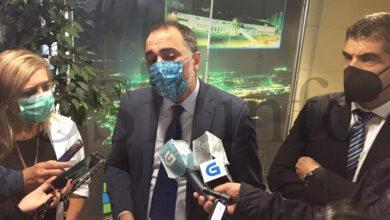Photo of Sanidade investirá case 2,4 millóns de euros en obras de reforma do Hospital de Valdeorras