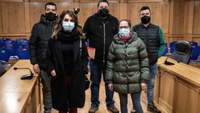 Photo of A nova Asociación de Hostaleiros da Limia xa ten xunta directiva