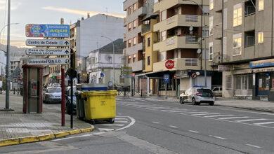 Photo of Repuntan os casos activos de coronavirus na Rúa, cun total de 5