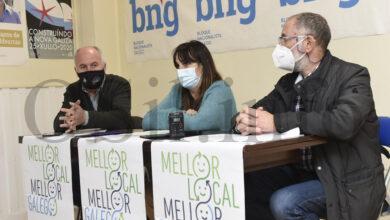 Photo of O BNG Valdeorras pon en marcha a campaña en defensa do comercio de proximidade e dos produtos galegos