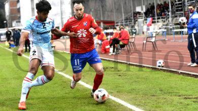 Photo of O CD Barco remata a primeira volta cun empate en Calabagueiros