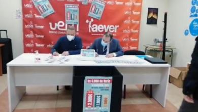 """Photo of A campaña """"Os 6.000 de Verín"""" xa ten ganadores"""