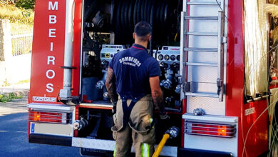 Photo of O Servizo de Extinción de Incendios de Ourense recibirá material por importe de 560.000 euros