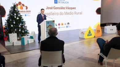 """Photo of Dous meles """"Montañas de Trevinca"""", no palmarés da XIX Cata dos Meles de Galicia"""