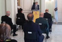 Photo of Conmemoración do 42º aniversario da Constitución Española, en Ourense