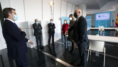 Photo of Créase unha comisión executiva para seguir demandando investimentos para o Corredor Atlántico