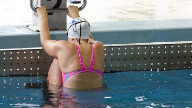 Photo of Boas sensacións para os Escualos na 1ª xornada da liga galega máster de natación