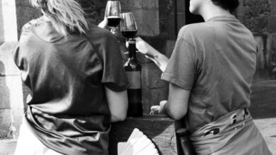 Photo of A Rúa acollerá, o 10 de decembro, a entrega de premios do II Concurso de Fotografía da Ruta do Viño de Valdeorras
