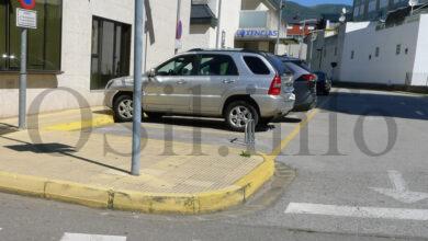 Photo of O Hospital de Valdeorras rexistra un novo ingreso de Covid e sobe ata os 6