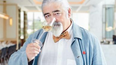 """Photo of Luis Paadín, recoñecido como """"Persoeiro de Honra"""" nos Premios D.O. Ribeiro 2020"""