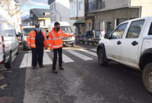 Photo of O Concello de Manzaneda suspende as feiras na vila e en Raigada