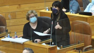 Photo of A nacionalista María Albert pide no Parlamento galego que se dote de radiólogos á área sanitaria ourensá
