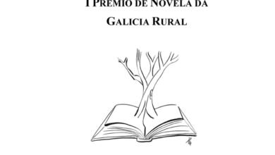 """Photo of Declarado deserto o """"I Premio de Novela da Galicia Rural"""", promovido polo Concello de Río"""